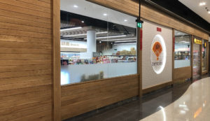 Retail fitouts Sydney