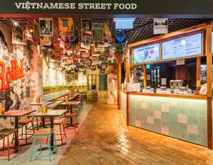 Restaurant Fitouts Sydney